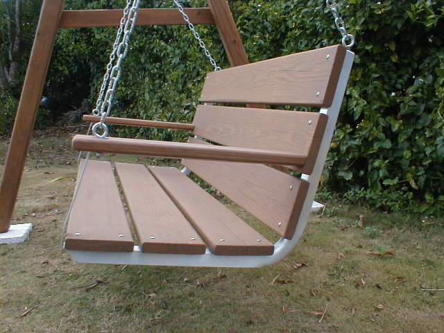 Do it yourself home business garden swings.
